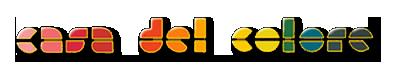 Casa del Colore Forlì Logo